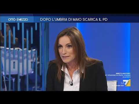 Lucia Borgonzoni, Lega: