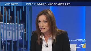 Lucia Borgonzoni, Lega: 'Al governo c'è un'alleanza tra due perdenti'