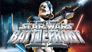 Star Wars Battlefront 2 Multiplayer 64 Players