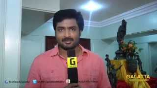 Pappali Hero Senthil Talks about the Movie
