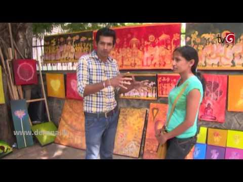 The Other Side Episode 03 - Nelum Pokuna Art Street, Sri Lanka.
