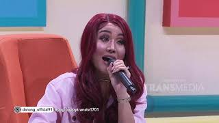 Video Berantem Lucinta Luna Dengan Barbie Kumalasari - Throwback Moment P3H (17/1/20)