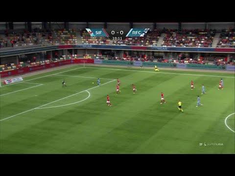 Silkeborg Randers FC Goals And Highlights