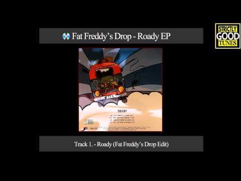 Fat Freddy's Drop - Roady (Fat Freddy's Drop Edit)