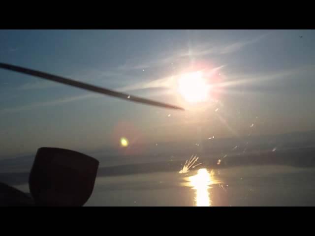 9.10.11 flying Puget SoundC172