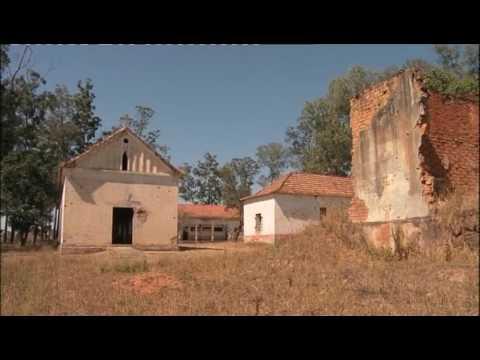 Angola: Steh auf und geh