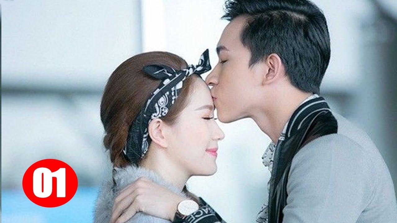 Phim Hay 2020 Thuyết Minh | Tình Yêu Ngọt Ngào – Tập 1 | Phim Tình Cảm Trung Quốc Mới Nhất
