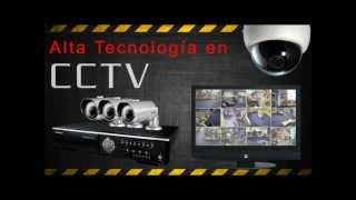 Security Tech Commercial