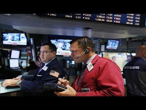 Stocks Soar on Upbeat Jobs Report