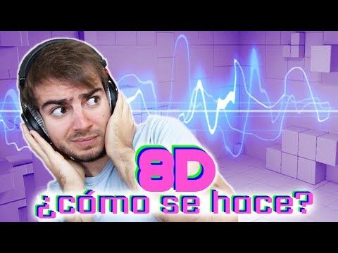 Qué es la Música 8D y por qué se ha hecho viral  Jaime Altozano