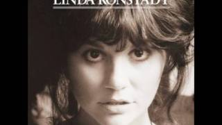 "Linda Ronstadt  ""It Never Entered My Mind"""