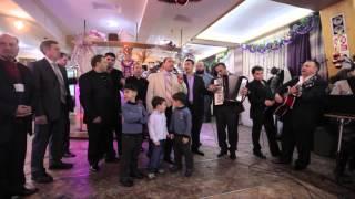 Romi- nunta! Свадьба цыган христиан!