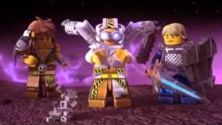LEGO Universe Cinema Trailer