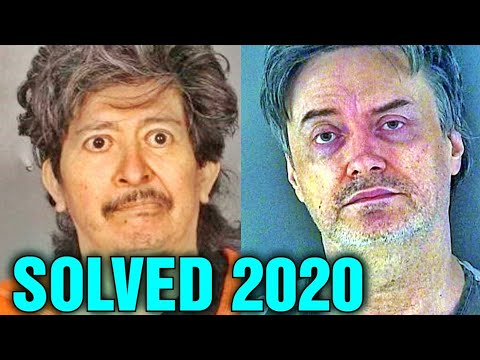 31 Decades Old Cold Cases That Were Finally Solved - Cold Cases Solved In 2020 Compilation