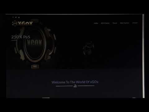 Musiccoin и XGOX pos Mining