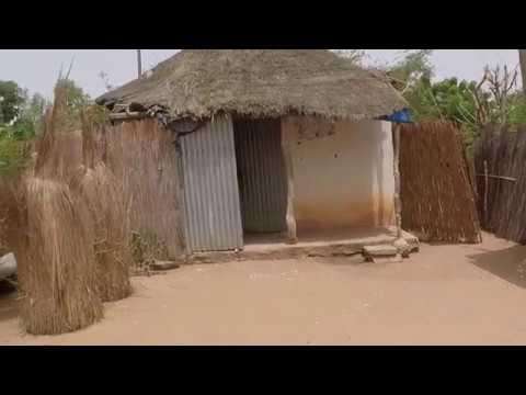 Peace Corps Cribs - Senegal