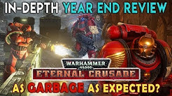 Complete Trash OR Very Underrated? - Warhammer Eternal Crusade [Worth Playing in 2019?]