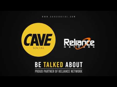 Reliance Network's Digital Marketing
