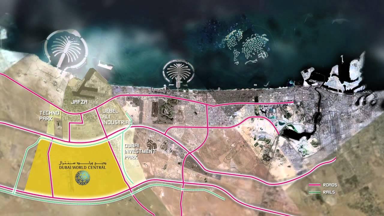 Dubai world centre dwc al maktoum international airport dubai world centre dwc al maktoum international airport english youtube gumiabroncs Image collections