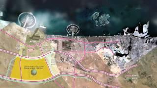Dubai World Centre ( DWC ) - Al Maktoum International Airport (English)