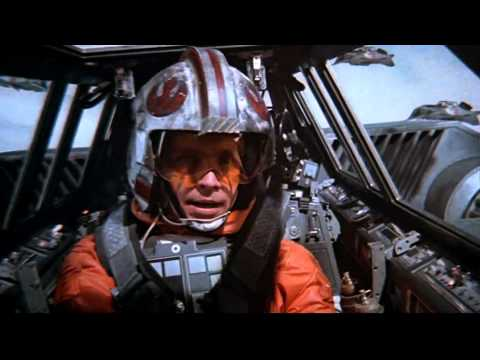 Star Wars: Episode V - The Empire Strikes Back - Official® Teaser [HD]