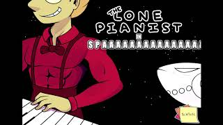 The Lone Pianist in SPAAAA... OST - PIANO