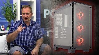 Höllenmaschine 8: Warm-up mit Michi & Video vom Vor-Höllen-Gewinner | #Gaming-PC