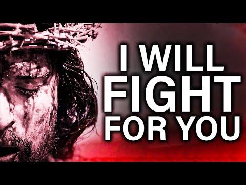 Focus On GOD Not Your Battle | Best Motivational Video