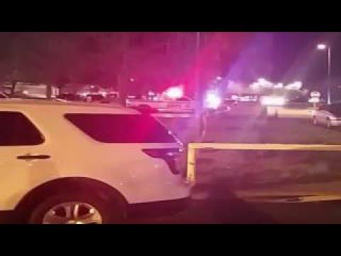 3 people shot outside South Aiken High School