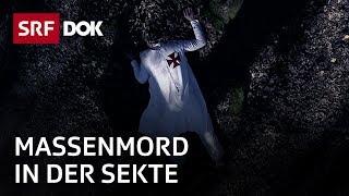 Das Sonnentempler Drama | Schweizer Kriminalfälle | Doku | SRF DOK