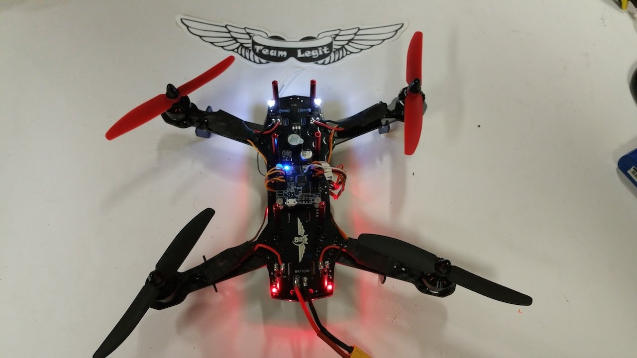 Complete mini quad build video of zmr 250 with pdb beginners guide complete mini quad build video of zmr 250 with pdb beginners guide asfbconference2016 Images