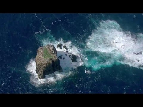 El Hierro (Kanaren/Canaries) by Reisefernsehen.com - Reisevideo / travel video