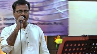 Sangeetha Megam Live   Ashok Sai   Caps Karaoke Band Launch