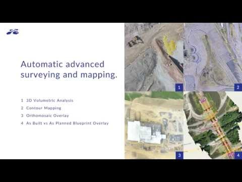 What is the real ROI of mapping drones? – Business Impact for Leadership