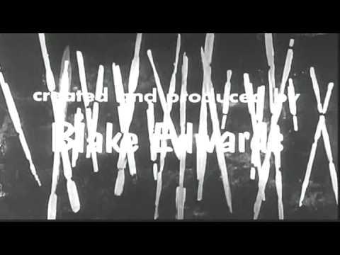 1958: Peter Gunn Opening