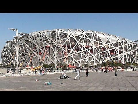 China 2014 ♦ Beijing
