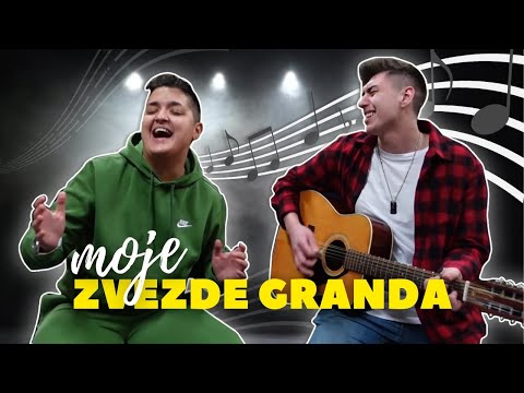 Marija Šerifović - Moje ZVEZDE GRANDA #22 - Marija Serifovic