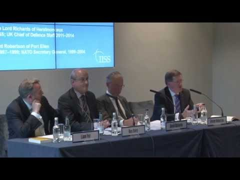 Key Defence and Security Issues for the UK