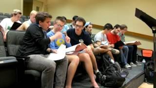 Dartmouth College Glee Club