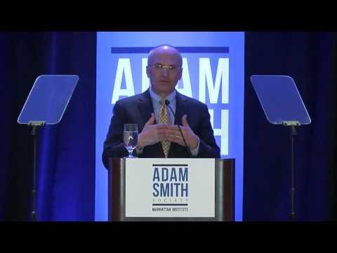 Luncheon Keynote -- Andy Puzder