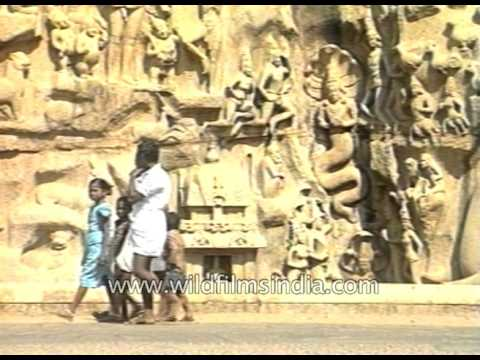 Art & Architecture of Tamil Nadu