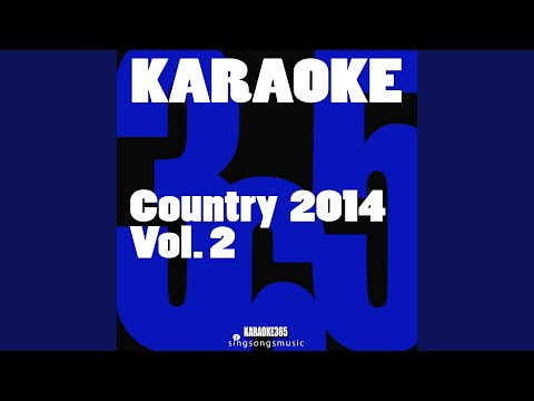 Automatic (In the Style of Miranda Lambert) (Karaoke Version)