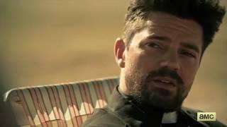 Сериал Проповедник (2016)  в HD смотреть трейлер
