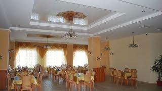 Установка натяжных потолков в Краснозаводске Сергиево-Посадского района Московской области