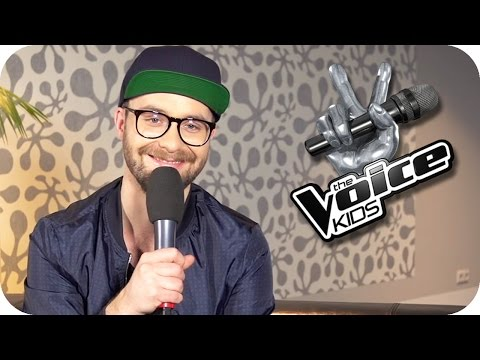 Mark Forster kommentiert Kommentare  The Voice Kids 2016  2 Mio Abo Special  SUBTITLES