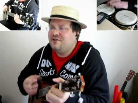 How Deep Is Your Love Bee Gees Ukulele Cover Youtube