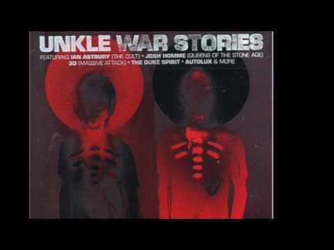 Lyrics from: Unkle  ~ Keys to the Kingdom (feat. Gavin Clark)