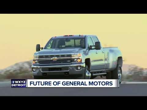 Future of General Motors