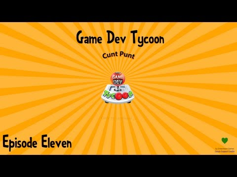 Game Dev Tycoon - DEEP ABYSS