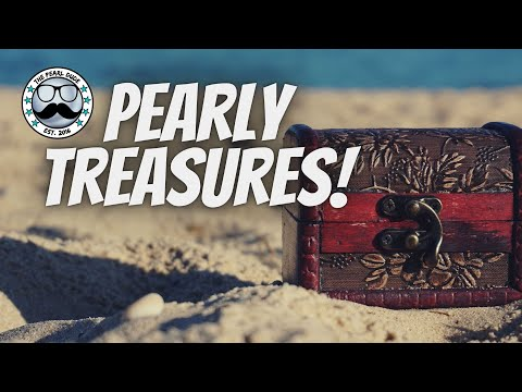 Pearly Treasures! (Reveals
